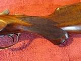 PARKER VHE 20 GAUGE SINGLE TRIGGER REMINGTON GUN - 3 of 15