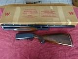 WINCHESTER MODEL 12 PRE-64 TRAP GUN NEW IN BOX