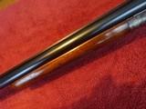 A H FOX, STERLINGWORTH 16 GAUGE - 100% ORIGINAL VIVID CASE COLOR - 5 of 13