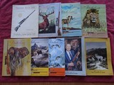 WEATHERBY GUIDE 1973 17TH EDITION - ORIGINAL
