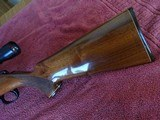 REMINGTON MODEL 541-S CUSTOM SPORTER - 4 of 13