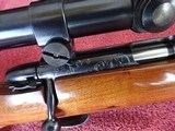 REMINGTON MODEL 541-S CUSTOM SPORTER - 2 of 13