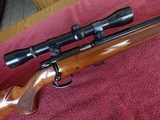 REMINGTON MODEL 541-S CUSTOM SPORTER - 1 of 13