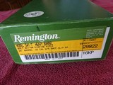 REMINGTON MODEL 541-T AS NEW IN BOX - 2 of 12