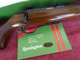 REMINGTON MODEL 541-T AS NEW IN BOX - 3 of 12
