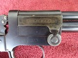 MARBLES GAME GETTER MODEL 1908 .22LR & .25WCF EXTREMELY RARE