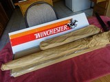 PARKER (Wincheser Reproduction) DHE 20 GAUGE cased with the ORIGINAL CARDBOARD BOX