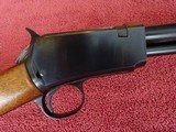 winchester model 62 a exceptional wood 100% original