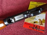 REMINGTON MODEL 241 SHORT SCARCE EXCELLENT 100% ORIGINAL - 3 of 12