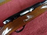 WEATHERBY MARK XXII J PREFIX - LATE GUN
