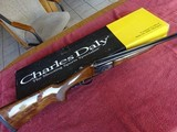 CHARLES DALY FIELD II GRADE 410 GAUGE NEW IN THE BOX