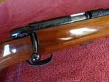 REMINGTON MODEL 541-S CUSTOM SPORTER LIKE NEW