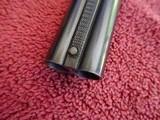 PARKER VH GRADE 410 GAUGE 000 FRAME - 14 of 15