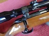 REMINGTON MODEL 541-S CUSTOM SPORTER - LIKE NEW