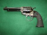 Uberti Beretta Stampede Bisley 45 Colt