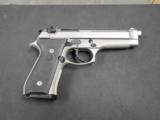 Beretta 92FS Inox 9mm JS92F500 NIB! - 2 of 3