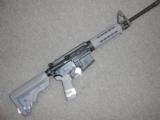 SigSauer M400 5.56 16 gray NO CC Fees - 1 of 3