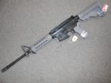 SigSauer M400 5.56 16 gray NO CC Fees - 2 of 3
