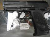 HK Used USP45c-V1 45acp NO CC Fees - 2 of 3