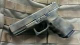 Glock 23 Gen 3 40S&W TCC Free Hand Camo NEW - 3 of 6