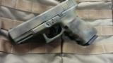 Glock 23 Gen 3 40S&W TCC Free Hand Camo NEW - 1 of 6