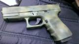 Glock 23 Gen 3 40S&W TCC Free Hand Camo NEW - 6 of 6