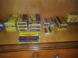 Winchester Collectable Vintage Ammo