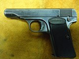 Browning Model 1910/55 .380 - 1 of 5