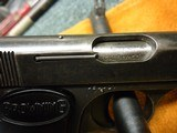Browning Model 1910/55 .380 - 3 of 5