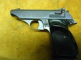 Bernadelli Model 80 .380 - 4 of 5