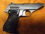 Bernadelli Model 80 .380 - 1 of 5