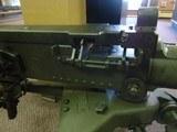 TNW Browning 50M250 BMG cal - Tripod Mounted Semi-Auto Giun - 6 of 14