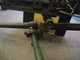 TNW Browning 50M250 BMG cal - Tripod Mounted Semi-Auto Giun - 7 of 14