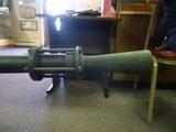 TNW Browning 50M250 BMG cal - Tripod Mounted Semi-Auto Giun - 2 of 14