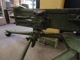 TNW Browning 50M250 BMG cal - Tripod Mounted Semi-Auto Giun - 5 of 14