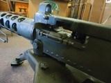 TNW Browning 50M250 BMG cal - Tripod Mounted Semi-Auto Giun - 11 of 14