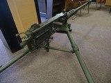 TNW Browning 50M250 BMG cal - Tripod Mounted Semi-Auto Giun - 10 of 14
