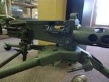 TNW Browning 50M250 BMG cal - Tripod Mounted Semi-Auto Giun - 4 of 14