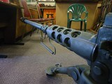 TNW Browning 50M250 BMG cal - Tripod Mounted Semi-Auto Giun - 9 of 14