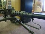 TNW Browning 50M250 BMG cal - Tripod Mounted Semi-Auto Giun - 3 of 14