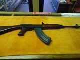Czechoslovakian VZ-58 by in 7.62x39