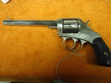 Collection of 6 American Revolvers: H&R, Iver Johnson, The American, Hopkins and Allen - 9 of 13