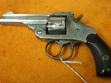 Collection of 6 American Revolvers: H&R, Iver Johnson, The American, Hopkins and Allen - 7 of 13