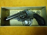 Collection of 6 American Revolvers: H&R, Iver Johnson, The American, Hopkins and Allen - 2 of 13