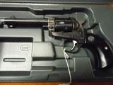 Ruger Single Six SA Revolver i n 32 H&R Magnum - 2 of 6