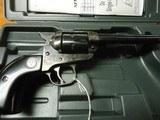 Ruger Single Six SA Revolver i n 32 H&R Magnum - 5 of 6