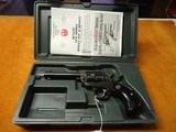 Ruger Single Six SA Revolver i n 32 H&R Magnum - 1 of 6