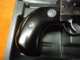 Ruger Single Six SA Revolver i n 32 H&R Magnum - 6 of 6