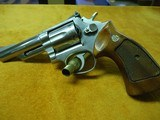 Smith & Wesson Model 66 .357 Magnum Formerly from the Colorado State Police/Patrol