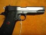 Delta Elite 10mm Colt Government Model - 1 of 4